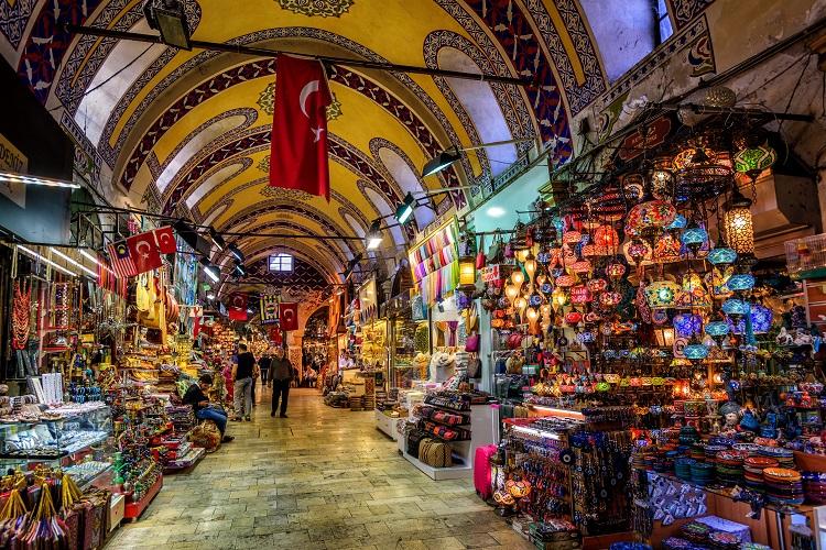 Image result for ISTANBUL CARSIJA
