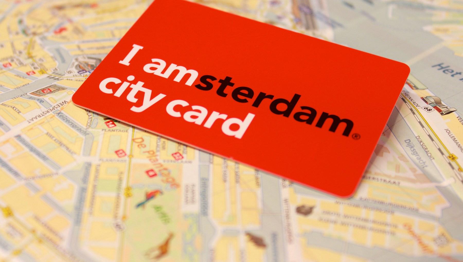 i-amsterdam-city-cardbewerkt