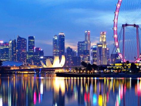 Najbolje mjesto u Singapuru za druženje