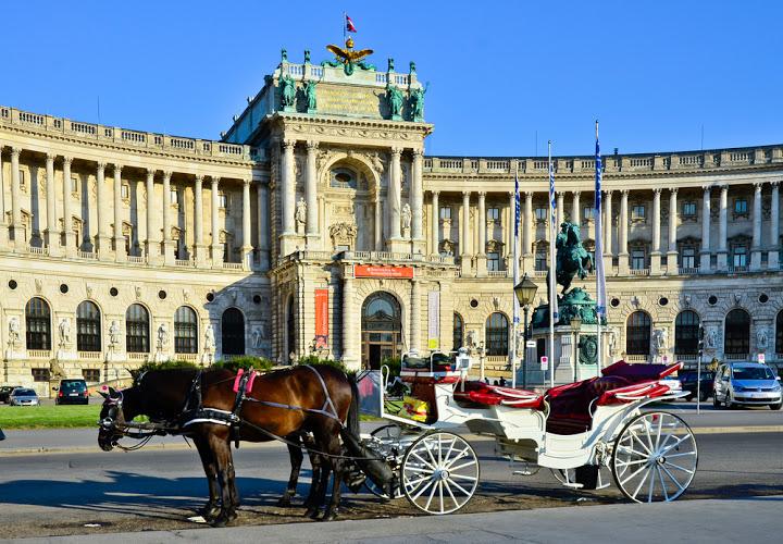 hofburg concert vienna