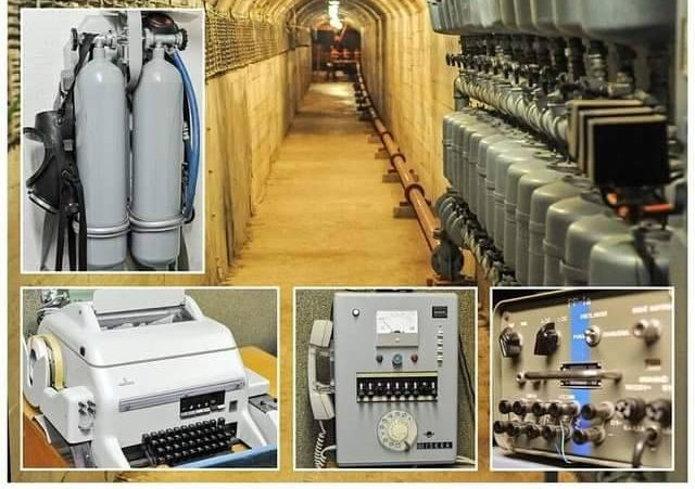 Titov bunker