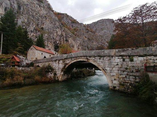 Most na Dumanu